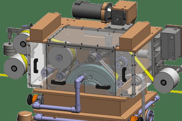 Custom Built Equipment