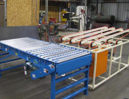 Material Handling Job #0887