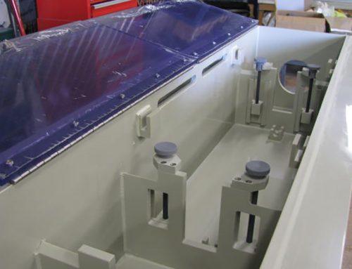 Fabrication Job #0956